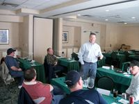 Spring-Green Lawn Care Franchise Education